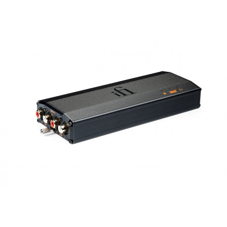 Micro iPhono3 Black Label